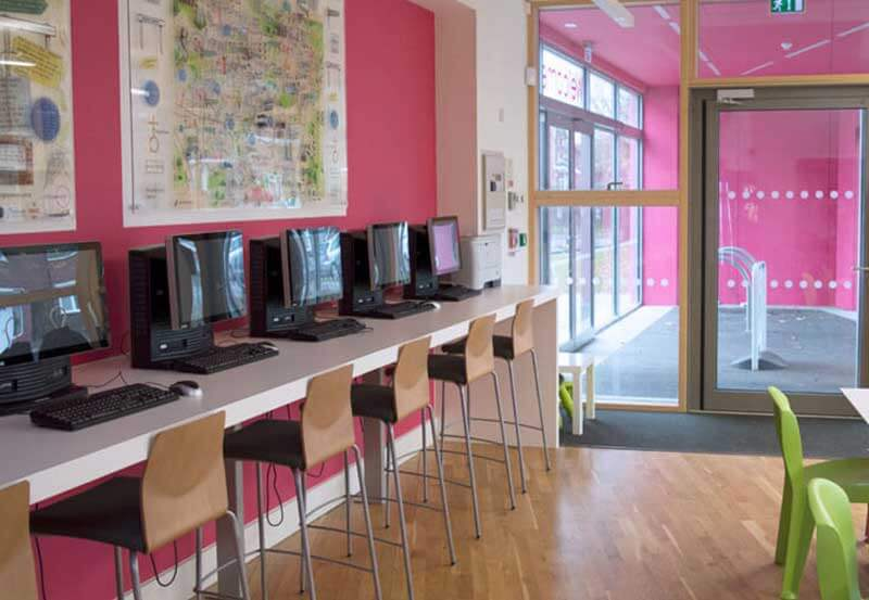 Park Community Dickinson Centre - Much More Than Just a School