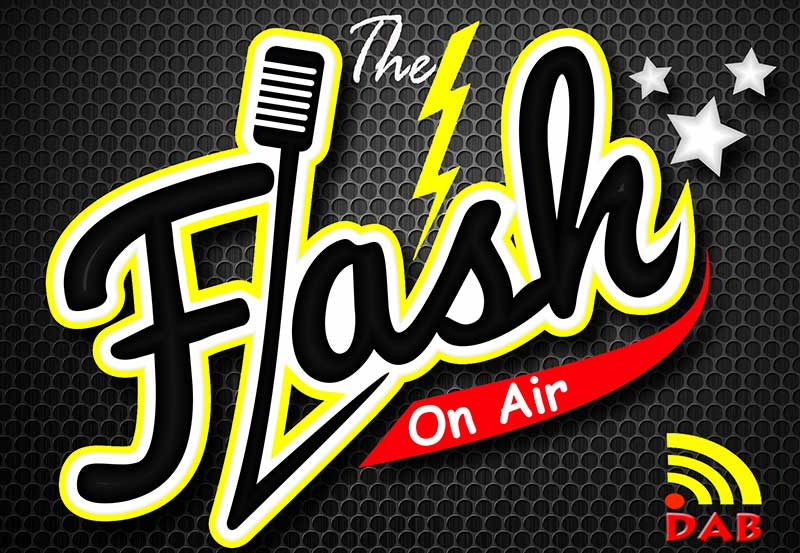 The Flash Radio - Not for profit community radio station run entirely by volunteers